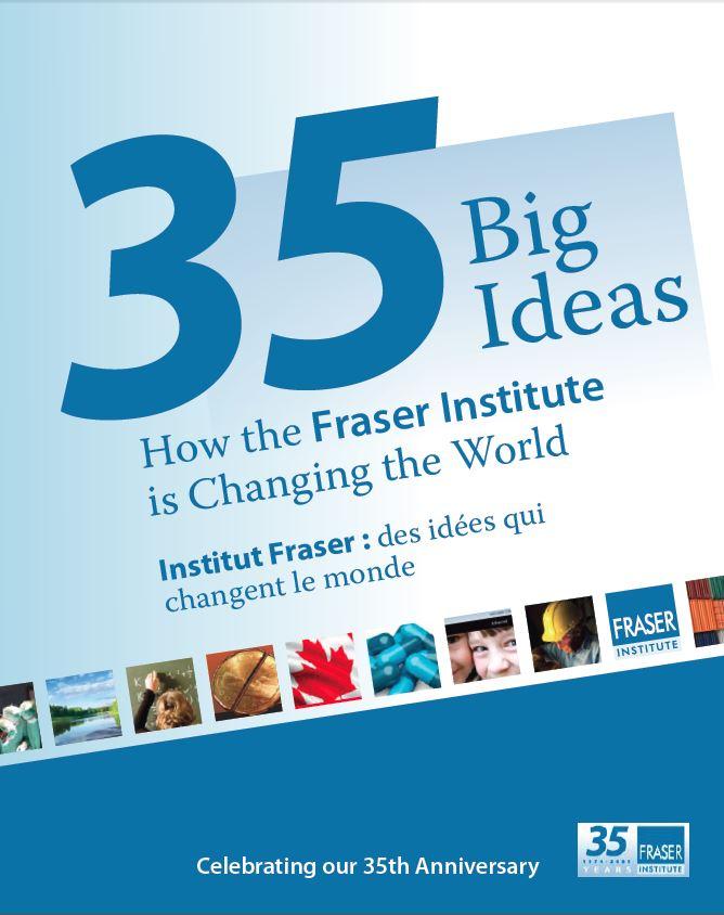35th Anniversary - 35 Big Ideas