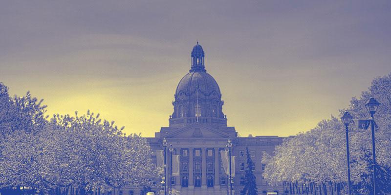Why Is Alberta's Deficit Still So Big?