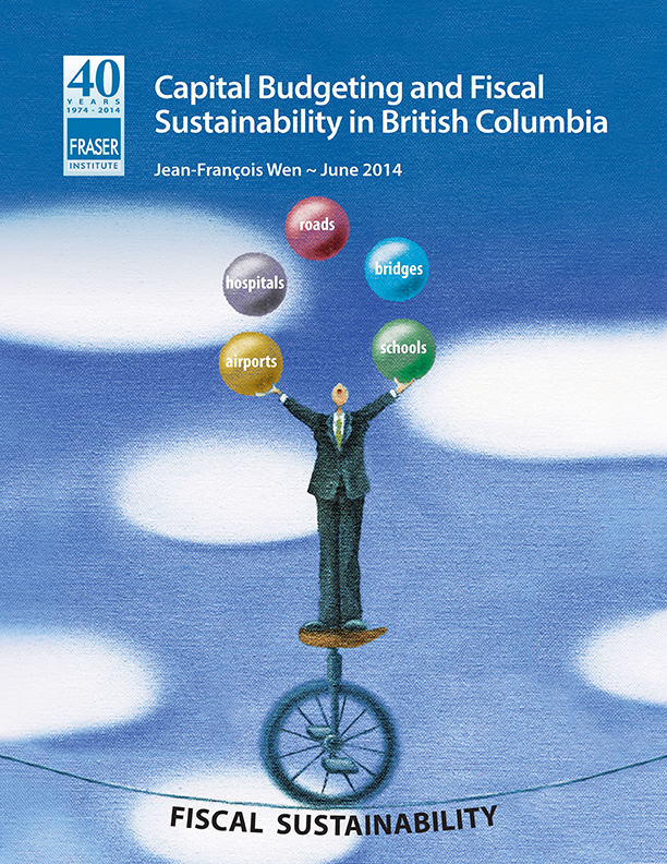 Capital Budgeting and Fiscal Sustainability in British Columbia