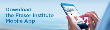 Download the Fraser Institute Mobile App