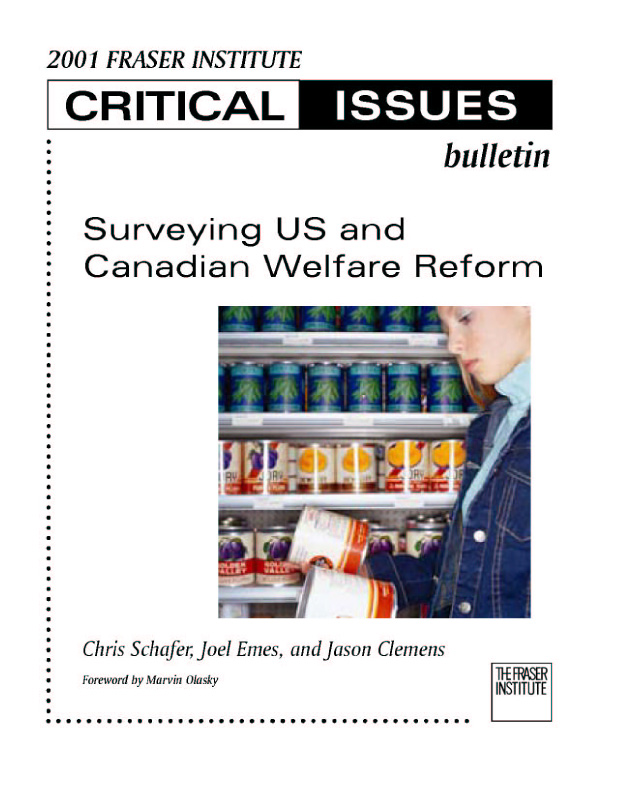 an overview of the need for welfare reform in the united states Reform of the united states health care system: an overview battle for health reform in the united states and of the not unemployed or welfare.