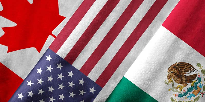 The United States–Mexico–Canada Agreement: Overview and Outlook
