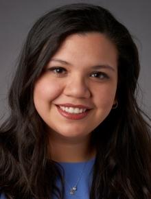 Alejandra Garcia