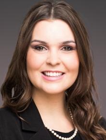 Ashley Stedman