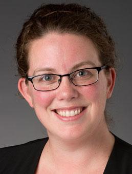 Kimberly Chapman
