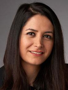 Elmira Aliakbari