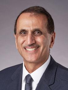 Paul Dhaliwal