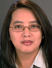 Venia Tan