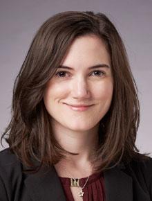 Rachel Osterman