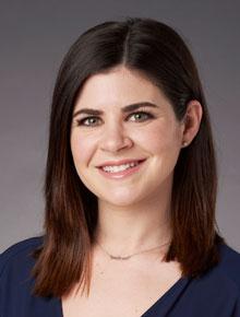 Victoria Gilmore