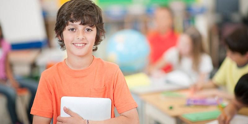 Report Card on British Columbia's Elementary Schools 2019