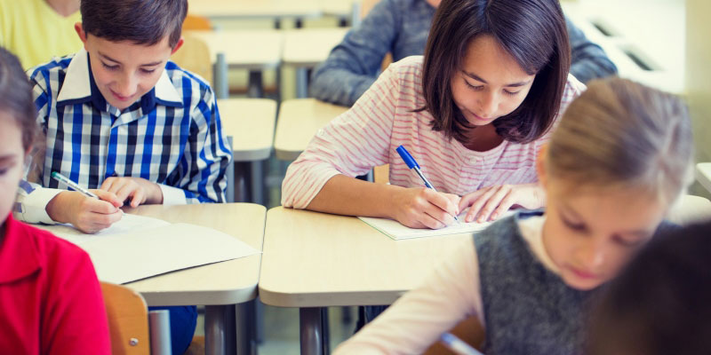 Report Card on British Columbia's Elementary Schools 2020
