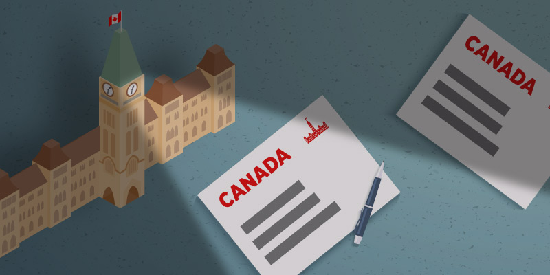 Caution Required When Comparing Canada's Debt to that of Other Countries