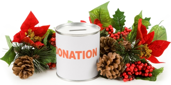 The 2014 Generosity Index