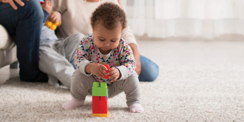 Child Care in Canada: Examining the Status Quo in 2015