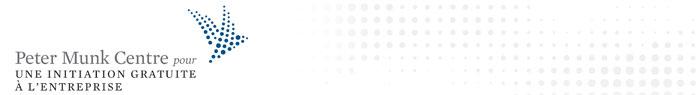 Peter Munk Centre pour Une Initiation Gratuite a L'Enterprise