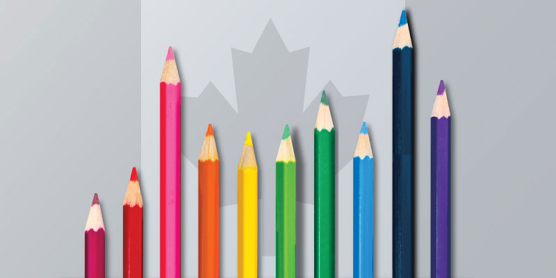 Education Spending and Public Student Enrolment in Canada, 2017 Edition