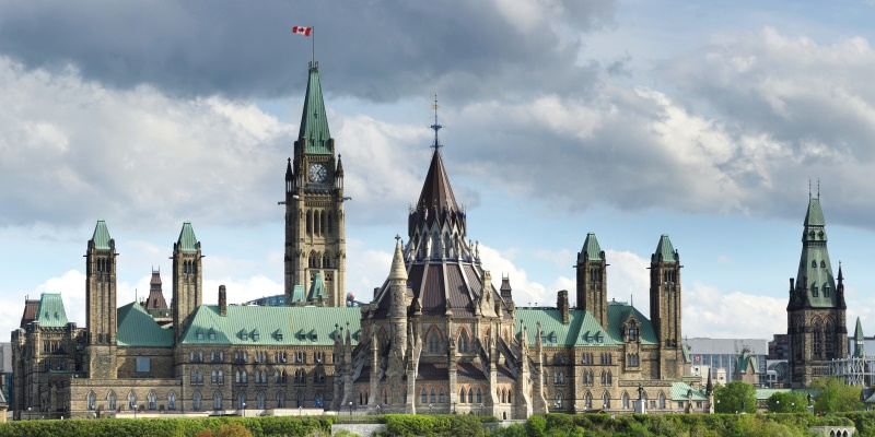 It's official—Canada's finances are now unsustainable