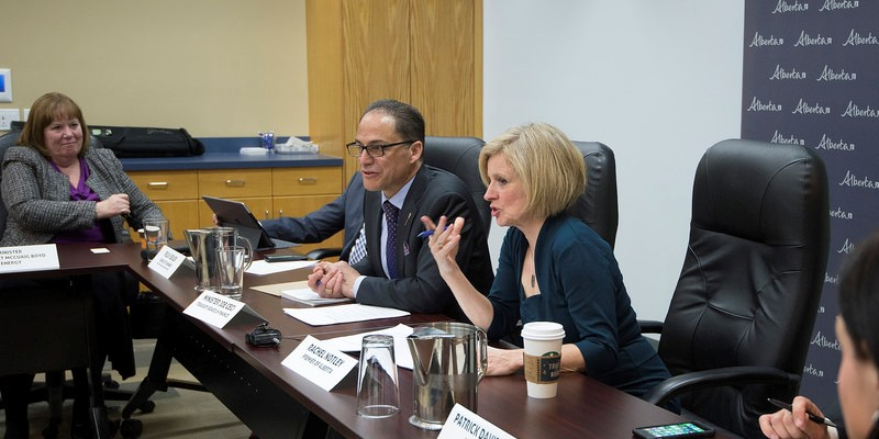 Another Alberta fiscal update, another increase in spending