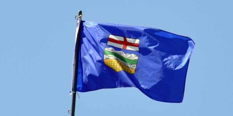 Even in a weakened state, Alberta still props up federal finances