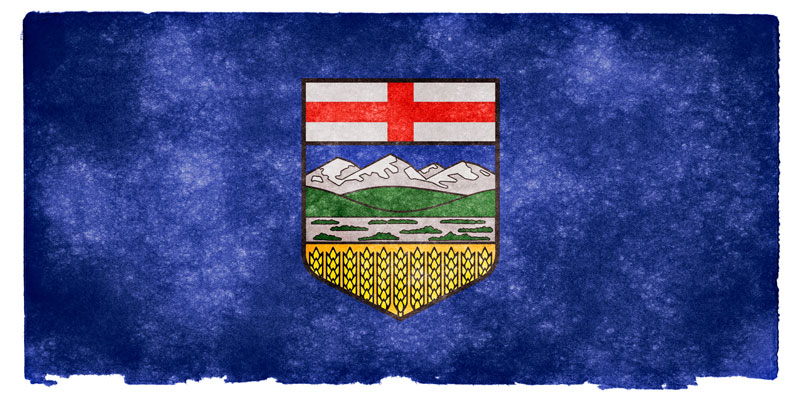 Mounting government debt threatens Alberta's fiscal status among provinces