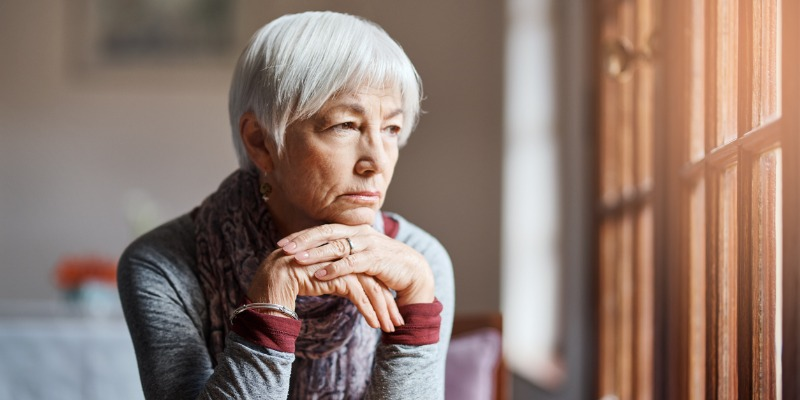 Increased income support for seniors threatens health care for seniors