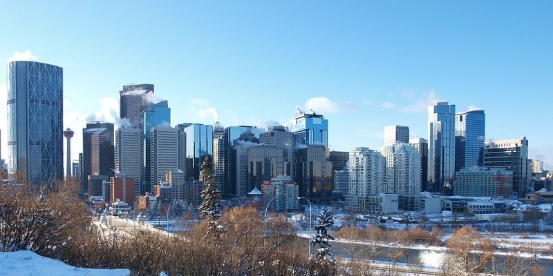 Property tax rates in Calgary and Edmonton much higher for businesses than residents