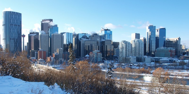 Calgary should stop looking for one big thing to fix its economy