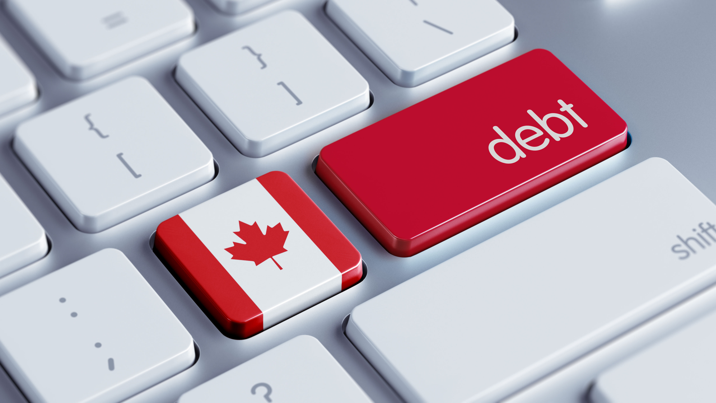 Fiscal snapshot highlights deteriorating state of federal finances