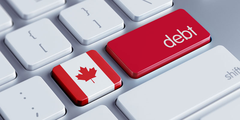 Governments across Canada must reduce spending post-recession