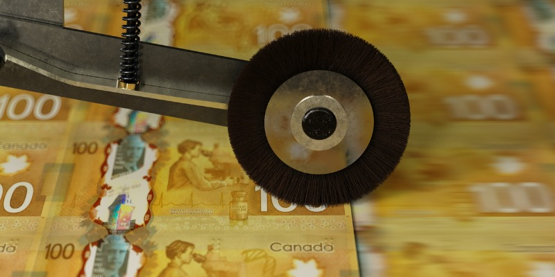 Canada's spending and deficits higher than comparable countries during pandemic
