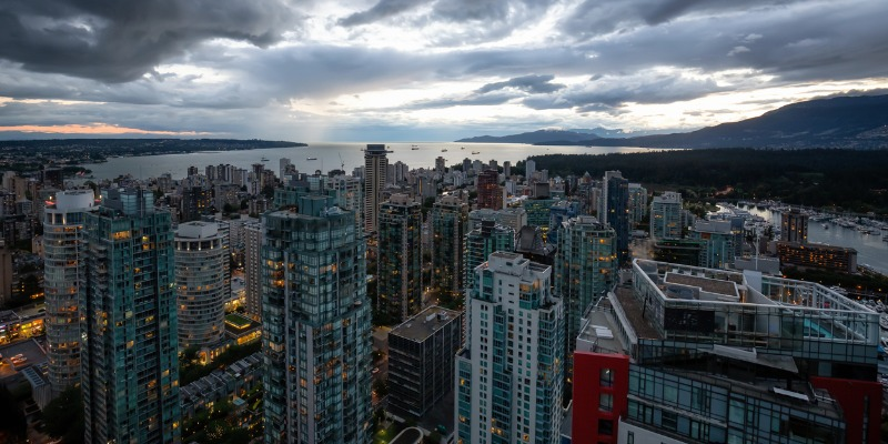 Future economic growth in B.C. rests on shaky foundation