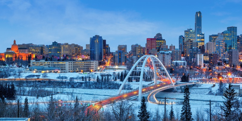 A brief fiscal history of Alberta—marked by spending spikes
