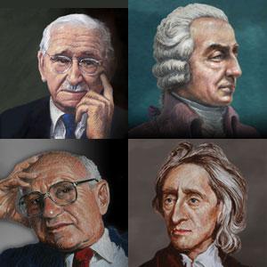 Essential Scholars