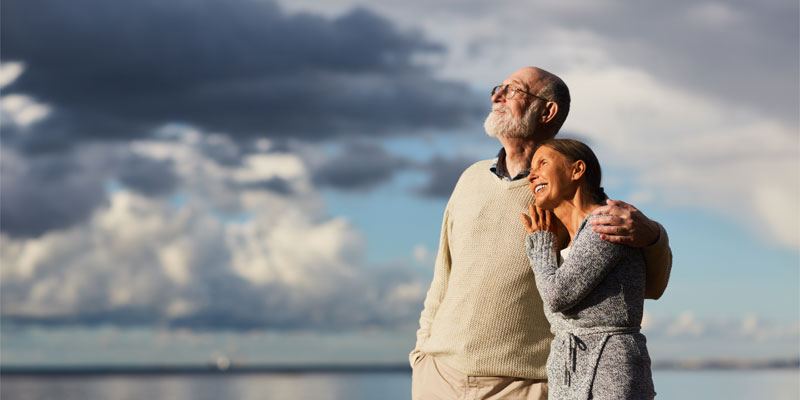 Our aging population—a serious problem for Canada