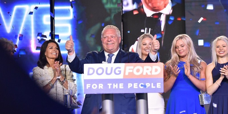 Ford government's upcoming second budget should include real fiscal reform