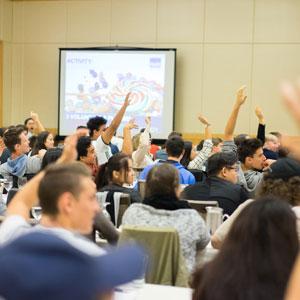 High School Economics Seminars
