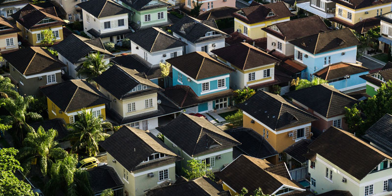 Red tape—not greedy companies—drives Canada's housing crisis