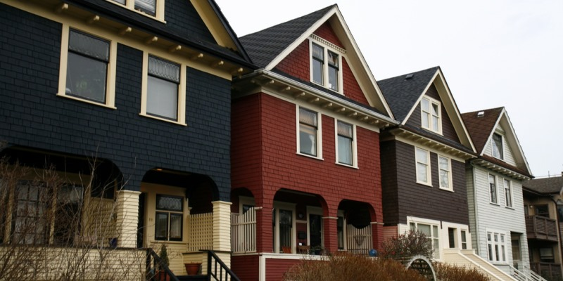 Feds should not get more involved in housing markets