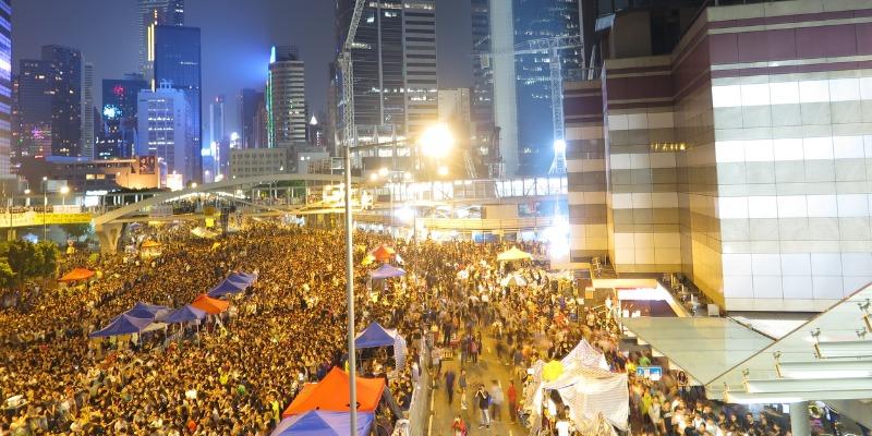 For freedom's sake, rate Hong Kong