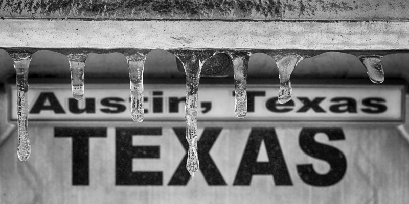 Texas provides cautionary tale for Alberta and the planet