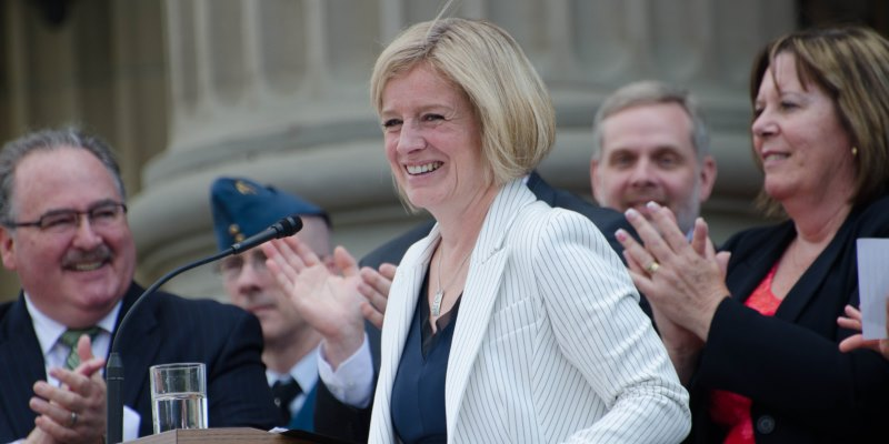 Interest on Alberta government's debt is skyrocketing