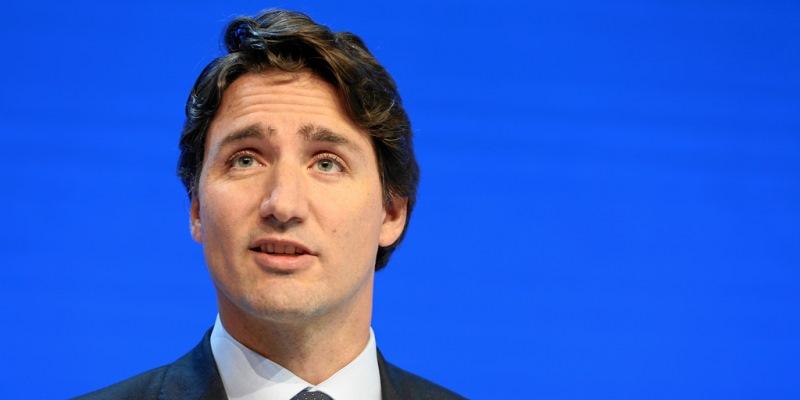 Prime Minister Trudeau's rhetoric reveals deep misunderstanding of taxes