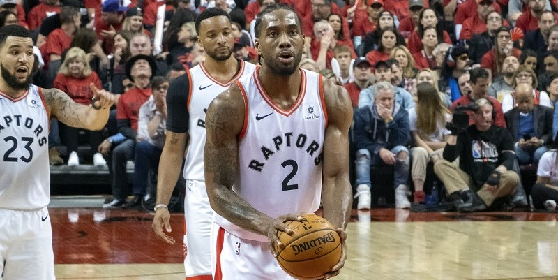 No Minister Taylor, Canada can't offer Kawhi 'free' health care