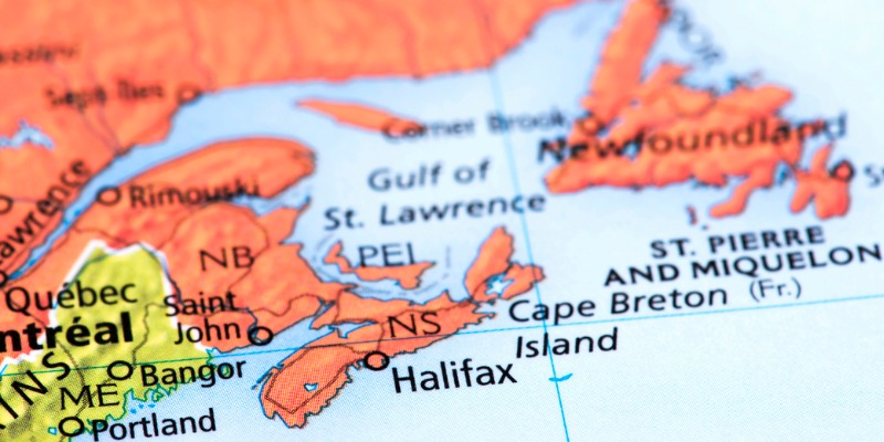 Atlantic provinces addiction to big government suppresses economic growth