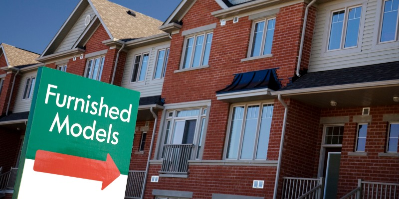 Supply constraints drive home prices in Canada