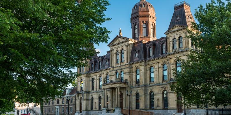 New Brunswick takes small step toward 'revenue-neutral' carbon tax