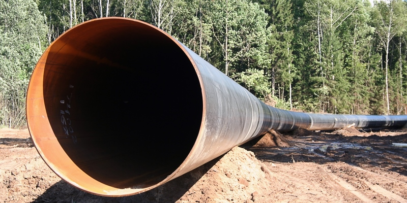 Trans Mountain Pipeline expansion back on track