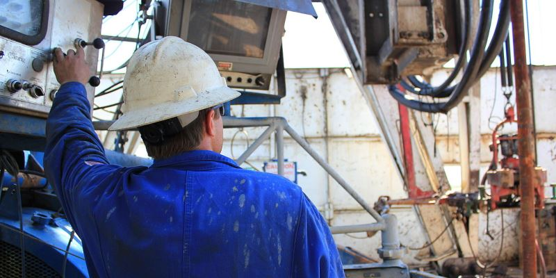 Things are looking better for Canadian oil and gas   Fraser