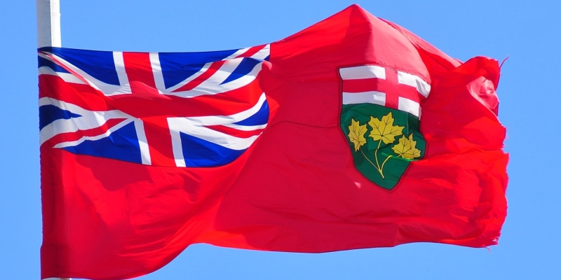 Ontario enjoying solid employment numbers